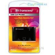 Card Reader Transcend RDP8 фото