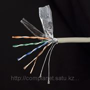 Купить кабель сетевой SHIP 305 м/б, PVC (Экранированный, Многожильный)