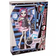Monster High Рошель Гойл ( Rochelle Goyle) Ночь Мостров фото