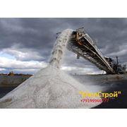 Пищевая соль оптом фото