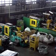 Литейное производство изделий из пластмасс фото