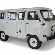 Микроавтобус УАЗ 2206 фото