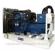 Дизельный генератор ZC-SD200