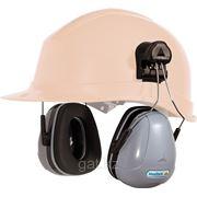 Наушники для крепления на защитную каску VENITEX MAGNY HELMET фото
