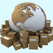 Международная экспресс доставка почты самолетом Алматы - Бишкек весом до 0,5 кг фото