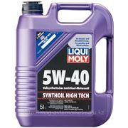 Масло моторное LIQUI MOLY Synthoil High Tech 5W40 фото