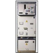 Комплектное распределительное устройство на 10 кВ серии КРУ 2-СТ фото