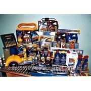 Автомобильные масла, фильтра, автохимия и аксессуары фирмы MANNOL - SCT. фото