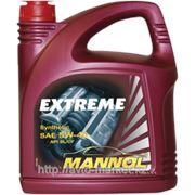 Масло моторное MANNOL EXTREME SAE 5W-40; API SL/CF; ACEA A3/B3 фото