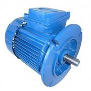 Электроддвигатель АИР 3000 об/мин 0,18 кВт фото