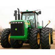 Услуги продажи сельхозтехники в кредит фото