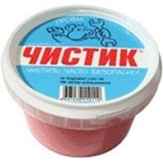 Чистик Профи средство для очистки рук, туба 200 гр., 2 кг фото