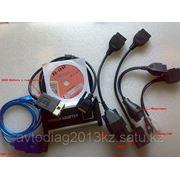 Сканер Autocom 2013 New + комплект переходников + адаптер VAG409 фото
