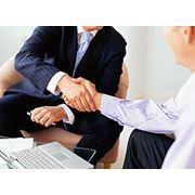 Помощь в оформлении кредитов Юридическим лицам и ИП! фото