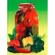 Глубокая переработка овощей (щи, рассольник) фото
