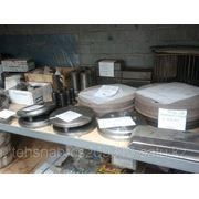 Диск верхний стальной КСД,КМД-1200 3-205065 фото