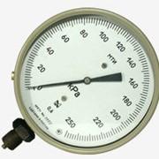 Манометры и вакууметры модели МТИ кислотостойкие фото