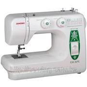 Электромеханические швейные машины Janome V-17 фото