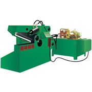 Hydraulic Metal Shear Q43-3150 фото