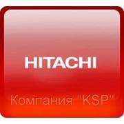 Запасные части HITACHI фото