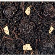 Чай черный Вишневый Йогурт фото