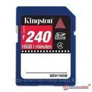 Карта памяти Kingston SDV/16GB фото