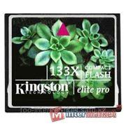 Карта памяти Kingston CF/8GB-S2 фото