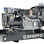 Дизельная электростанция Energo ED 1250/400P фото