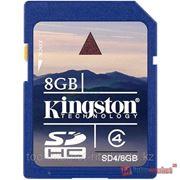 Флэш накопитель Kingston SD4 фото