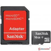 Карта памяти Sandisk SDSDQM-016G-B35A фото
