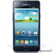 Смартфон Galaxy Win Duos GT-I8552 Titan Gray фото