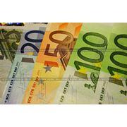 Операции с наличной валютой и конверсионные операции фото