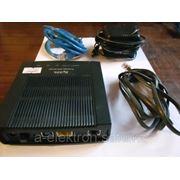 ZyXEL P-660RU EE оборудован портами Ethernet и USB фото