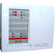 Прибор приемно-контрольный охранно-пожарный на 8 шлейфов. ВЭРС-ПК 8 П версия 3 фото