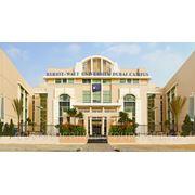 Добро пожаловать в Heriot Watt University Dubai Campus фото
