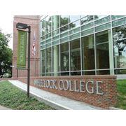Гарантированное поступление в ведущие университеты США фото