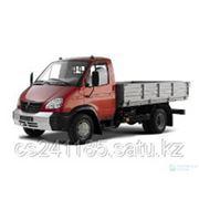 Оценка транспорта - грузовые, микроавтобусы, автобусы, прицепы, полуприцепы фото