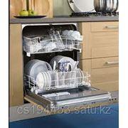 Установка посудомоечных машин Астана фото