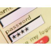 Взлом паролей фото