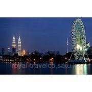 Малайзия: Осенняя пора.... фото