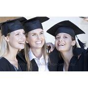 Высшее образование за рубежом с Open Door! фото