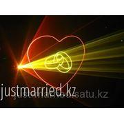 Анимационное Лазерное Шоу фото