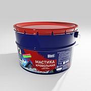 Кровельная мастика МК(BITAREL) 10 кг. фото