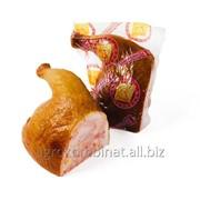 Продукт из мяса птицы рулет Василиса сказочная копчено-вареный, высший сорт фото