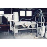 Вибросито-калибратор VSC-4N фото