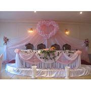 Оформление свадеб в степногорске фото