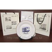 Комплект подарков для гостей фото
