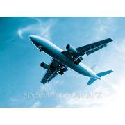 Авиаперевозки из Европы фото