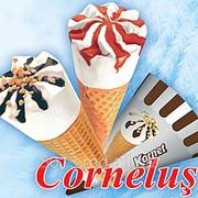 Мороженое ореховое фото