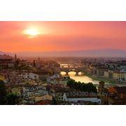 Фотообои Флоренция фото